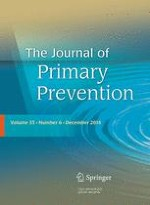 The Journal of Primary Prevention 6/2014