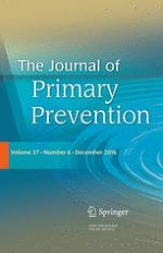 The Journal of Primary Prevention 6/2016
