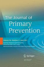 The Journal of Primary Prevention 3/2017