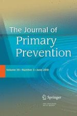 The Journal of Primary Prevention 3/2018