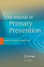 The Journal of Primary Prevention 4/2018