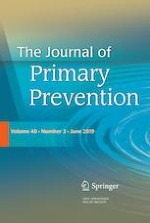 The Journal of Primary Prevention 3/2019