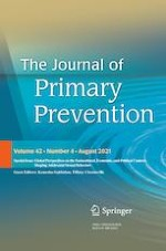 The Journal of Primary Prevention 4/2021