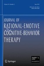 Journal of Rational-Emotive & Cognitive-Behavior Therapy 2/2011