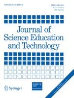 Journal of Science Education and Technology 1/2011
