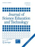 Journal of Science Education and Technology 5/2011