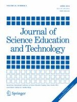 Journal of Science Education and Technology 2/2014