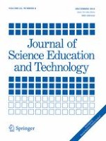 Journal of Science Education and Technology 6/2015