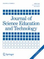 Journal of Science Education and Technology 2/2016
