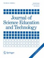Journal of Science Education and Technology 4/2016