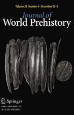 Journal of World Prehistory 4/2015
