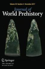 Journal of World Prehistory 4/2017