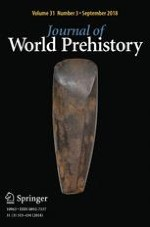 Journal of World Prehistory 3/2018