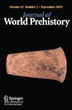 Journal of World Prehistory 3/2019