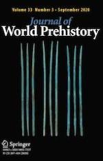 Journal of World Prehistory 3/2020