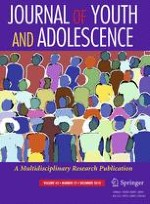 Journal of Youth and Adolescence 12/2014