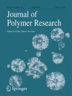 Journal of Polymer Research 5/2012