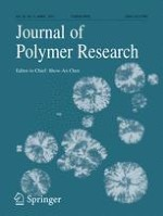 Journal of Polymer Research 4/2013