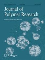 Journal of Polymer Research 8/2014