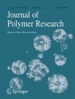 Journal of Polymer Research 1/2019