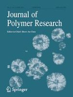 Journal of Polymer Research 6/2020