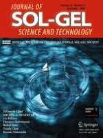 Journal of Sol-Gel Science and Technology 3/2009