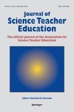 Journal of Science Teacher Education 6/2008