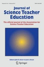 Journal of Science Teacher Education 1/2011