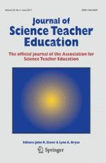 Journal of Science Teacher Education 4/2011