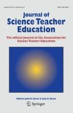 Journal of Science Teacher Education 6/2011