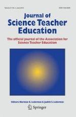 Journal of Science Teacher Education 4/2016