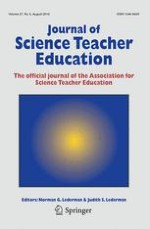 Journal of Science Teacher Education 5/2016