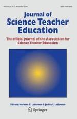 Journal of Science Teacher Education 7/2016