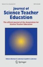 Journal of Science Teacher Education 8/2016