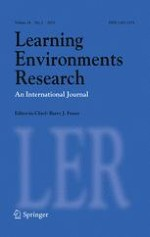 Learning Environments Research 1/2015