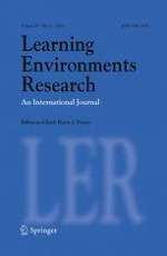 Learning Environments Research 2/2017