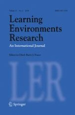 Learning Environments Research 2/2018
