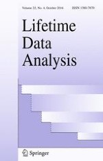 Lifetime Data Analysis 4/2016