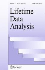 Lifetime Data Analysis 3/2017