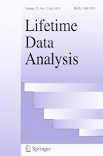 Lifetime Data Analysis 3/2019