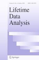 Lifetime Data Analysis 4/2020