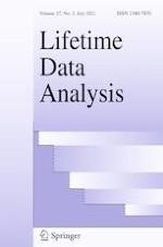 Lifetime Data Analysis 3/2021