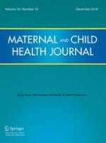 Maternal and Child Health Journal 10/2014