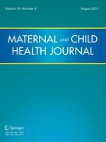 Maternal and Child Health Journal 8/2015