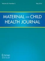 Maternal and Child Health Journal 5/2016