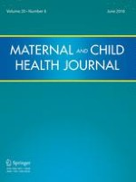Maternal and Child Health Journal 6/2016