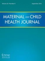 Maternal and Child Health Journal 9/2016