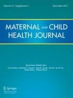 Maternal and Child Health Journal 1/2017