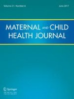 Maternal and Child Health Journal 6/2017