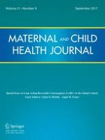 Maternal and Child Health Journal 9/2017